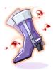 幻影戰士長靴 [1]